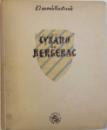 CYRANO DE BERGERAC  - COMEDIE EROICA IN CINCI ACTE , IN VERSURI de EDMOND ROSTAND , ilustratii si coperta de STEFAN CONSTANTINESCU , 1947