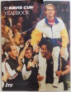 DAVIS CUP , YEARBOOK by RONALD ATKIN , 1996