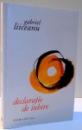 DECLARATIE DE IUBIRE de GABRIEL LIICEANU , 2011