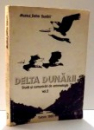 DELTA DUNARII, STUDII SI COMUNICARI DE ENTOMOLOGIE, VOL. 2 , 1985