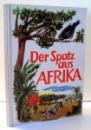 DER SPATZ AUS AFRIKA DE HERBERT SCHULZE , 1973