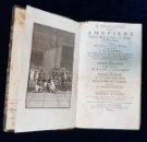 DESCOPERIREA AMERICII, TOM III  - VIENA 1820