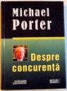DESPRE CONCURENTA , 2008