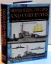 DESTROYERS , FRIGATES AND CORVETTES , 2002