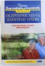 DEZINTOXICATI - VA RAMININD TINERI  - NOUA PASI PENTRU A VA SIMTI EXCELENT de JANE SCRIVNER , 2002