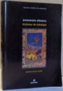 DICTIONAR DE MITOLOGIE , DEMONI , DUHURI , SPIRITE de ANTONETA OLTEANU , 2004