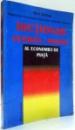 DICTIONAR GERMAN-ROMAN AL ECONOMIEI DE PIATA de BERT RURUP , 1996