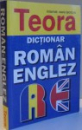 DICTIONAR ROMAN-ENGLEZ de ANDREI BANTAS , 2003