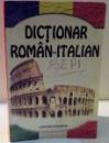 DICTIONAR ROMAN - ITALIAN , 40000 DE CUVINTE de GEORGE BOGDAN