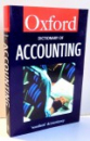 DICTIONARY OF ACCOUNTING , 1995