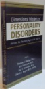DIMENSIONAL MODELS OF PERSONALITY DISORDERS , 2006