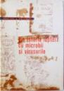 DIN ISTORIA LUPTEI CU MICROBII SI VIRUSURILE de NICOLAE CAJAL si RADU IFTIMOVICI , 1964