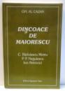DINCOACE DE MAIORESCU de GH. AL CAZAN , 2004