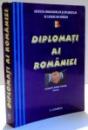 DIPLOMATI AI ROMANIEI , EDITIA A II-A , 2007