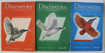 DISCOVERIES , STUDENTS ' S BOOK I-III , 1992