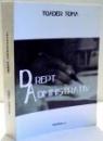 DREPT ADMINISTRATIV , EDITIA A II-A de TOADER TOMA , 2010