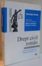 DREPT CIVIL ROMAN , EDITIA A IX A REVAZUTA SI ADAUGITA , 2004