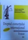 DREPTUL COMERCIAL INTERNATIONAL - PARTEA SPECIALA - TRATAT de DRAGOS - ALEXANDRU SITARU ....SERBAN  - ALEXANDRU STANESCU , 2008