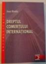 DREPTUL COMERTULUI INTERNATIONAL , 2003