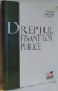 DREPTUL FINANTELOR PUBLICE , 2008