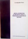 DREPTUL INTERNATIONAL AL DREPTURILOR OMULUI SI PROBLEMATICA MINORITATILOR NATIONALE de ALEXANDRU FARCAS, 2005