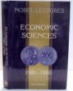 ECONOMIC SCIENCES edited by KARL GORAN MALER , 1992
