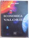 ECONOMICA VALORII de PAUL BRAN , 2002