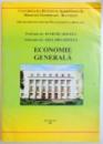 ECONOMIE GENERALA , DE DUMITRU HONTUS SI ADELAIDA HONTUS , 2004
