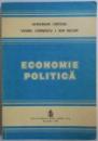 ECONOMIE POLITICA de GHEORGHE CRETOIU... ION BUCUR , 1993