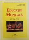 EDUCATIE MUZICALA  - MANUAL PENTRU CLASA A IX -A de VASILE VASILE si MARGARETA VASILE , 2008