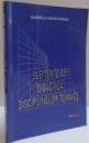 ELEMENTE DE DIDACTICA DISCIPLINELOR TEHNICE , 2003