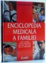 ENCICLOPEDIA MEDICALA A FAMILIEI de PETER ABRAHAMS , 2010