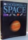 ENCYCLOPEDIA OF SPACE by HEATHER COUPER & NIGEL HENBEST , 2003