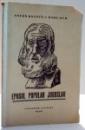 EPOSUL POPULAR JUGOSLAV de ANTON BALOTA SI RADU GYR , 1935