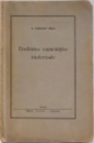 EREDITATEA CAPACITATILOR INTELECTUALE de G. OANCEA URSU , 1943