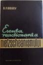 ESENTA REACTONARA A NIETZSCHEANISMULUI de S. F. ODUEV , 1963
