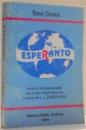 ESPERANTO, NOTIUNI FUNDAMENTALE ALE LIMBII INTERNATIONALE INITIATE DE L.L. ZAMENHOF de SAUL OSIAS , 1994