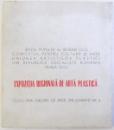 EXPOZITIA REGIONALA DE ARTA PLASTICA - EXPOZITIA, 1966