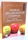 FAMILIA , UN LABORATOR COMPLEX de ANNIE GERMAIN , ... , NICOLAS BEFFORT , 2016
