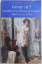 FANNY HILL- MEMOIRS OF A WOMAN OF PLEASURE de JOHN CLELAND, 2000