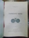 Farmacistii nostrii, Bucuresti 1906