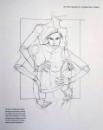 FIGURE DRAWING FOR FASHION DESIGN de ELISABETA DRUDI