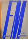 FIZICA MODERNA. MECANICA CUANTICA de R. FEYNMAN, VOL III  1970