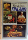 FOOD FROM FINLAND by ANNA MAIJA AND JUHA TANTTU
