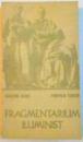 FRAGMENTARIUM ILUMINIST , 1972