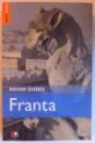 FRANTA ( ROUGH GUIDE ) de DAVID ABRAM...LUCY WHITE , 2010