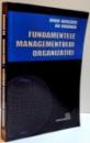 FUNDAMENTELE MANAGEMENTULUI ORGANIZATIEI , 2008