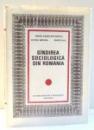 GANDIREA SOCIOLOGICA DIN ROMANIA de MIRON CONSTANTINESCU, OVIDIU BADINA, ERNO GALL , 1974