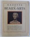 GAZETTE DES BEAUX - ARTS , FEVRIER  1939
