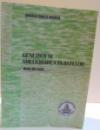 GENETICA SI AMELIORAREA PLANTELOR , NOTE DE CURS de DANIELA FANUTA MIHAILA , 2009